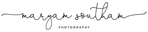 Montreal Photographer Maryam Southam