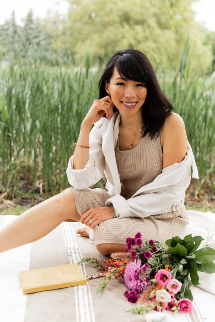 Julie Doan, Personal Branding Photography by Maryam Southam Photography